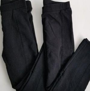 9d83b7e022052 H&M Bottoms   Hm Bundle Of Thick Jersey Leggings   Poshmark